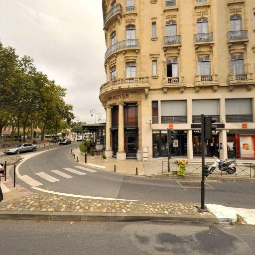Maison de la Presse - Transport routier - Carcassonne