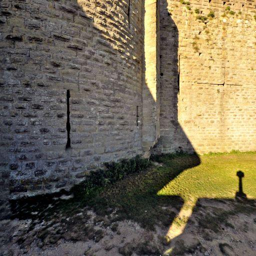 Lices hautes - Attraction touristique - Carcassonne