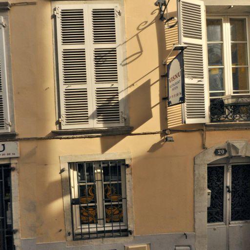 La Plume Et Le Pinceau - Cours d'arts graphiques et plastiques - Pau