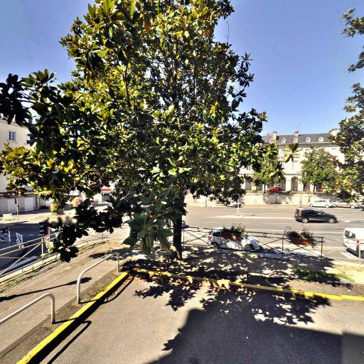 Petard Francis - Expert en immobilier - Pau