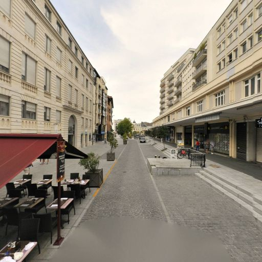 Silver-smok - Articles pour vapoteurs - Pau