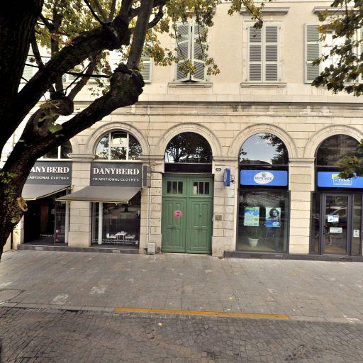 Mallet Alexandre - Chocolatier confiseur - Pau