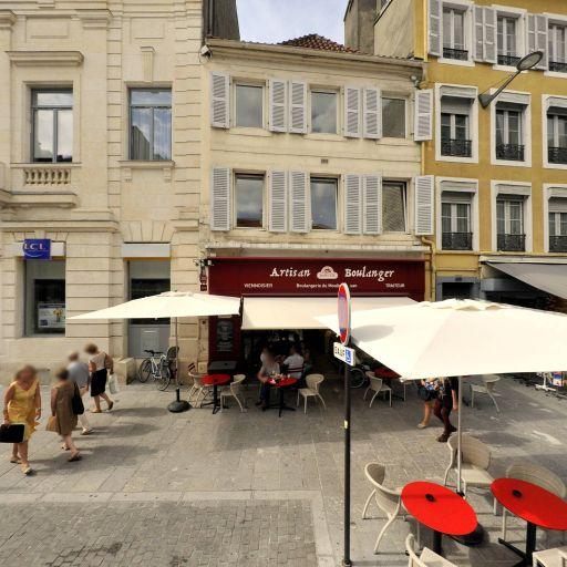 Boulangerie du Moulin Marsan - Boulangerie pâtisserie - Pau