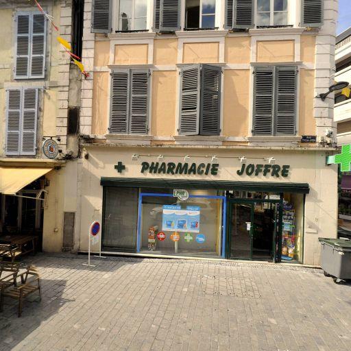 Pharmacie Darrioumerle - Pharmacie - Pau