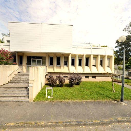 Communauté d'Agglomération Pau-Pyrénées - Bibliothèque et médiathèque - Pau