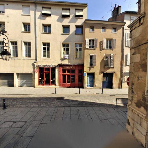 Ca Respire Encore - Groupe Theatre - Entrepreneur et producteur de spectacles - Nancy