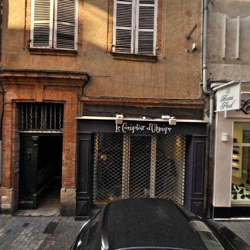 Comptoir des Cotonniers - Vêtements femme - Montauban