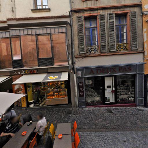 la Mie Caline - Terminaux de cuisson pour pains et pâtisseries - Montauban