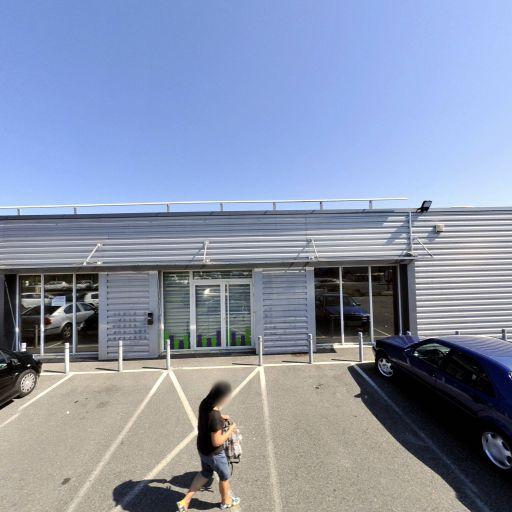 Elancia - Salle de sport - Montauban
