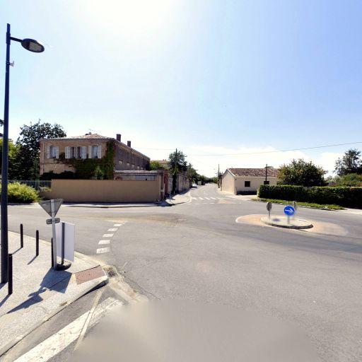 Collège Manuel Azana - Collège - Montauban