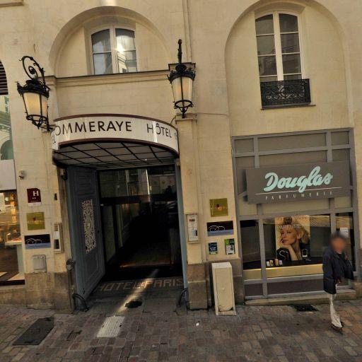 Hôtel Mercure Nantes Centre Passage Pommeraye - Hôtel - Nantes