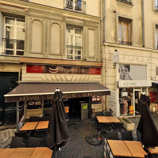 Gens d'Evenement - Production et réalisation audiovisuelle - Nantes