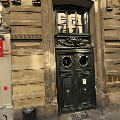 D.s.n.r - Bureau de tabac - Nantes