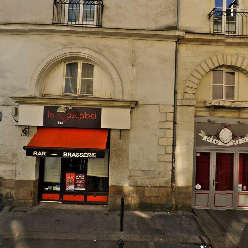 Sas Alex Lm - Café bar - Nantes