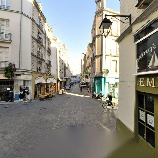 Cap'taine Fringant - Maroquinerie - Nantes
