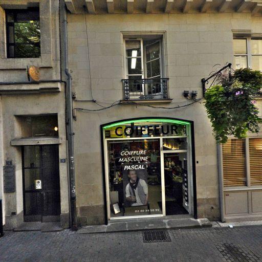 Domoro 3-croissants - Restaurant - Nantes