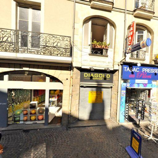 La Chambre aux Confitures - Alimentation générale - Nantes