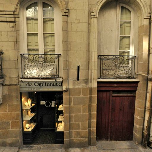 Home from Home in Nantes - Location d'appartements - Nantes