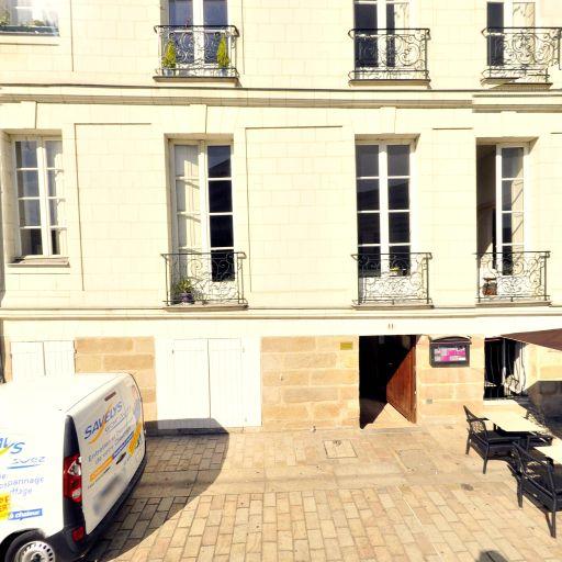 Cours Galien - Enseignement supérieur privé - Nantes