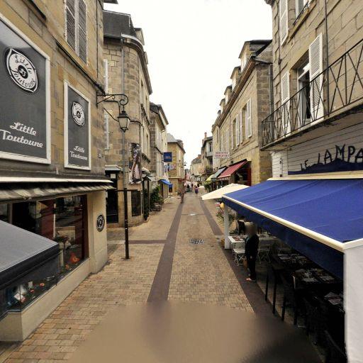 L'Atelier du Sourcil - Institut de beauté - Brive-la-Gaillarde