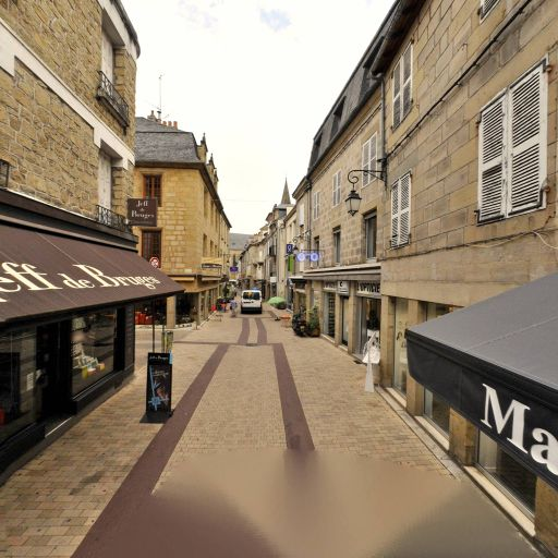 Atelier Elite - Coiffeur - Brive-la-Gaillarde