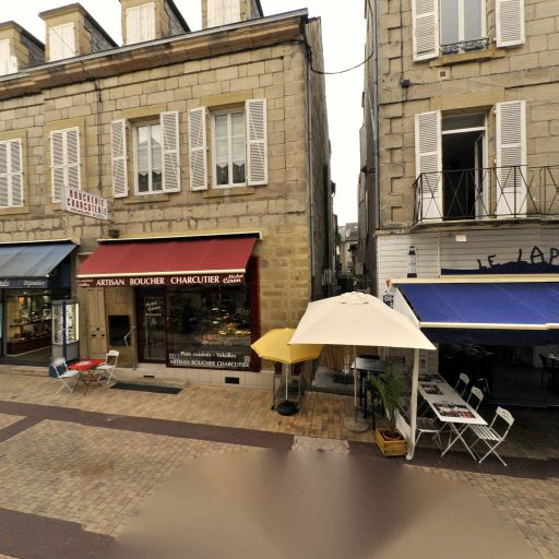 Boucherie des Beaux Vallons - Boucherie charcuterie - Brive-la-Gaillarde