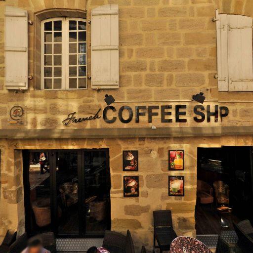 French Coffee Shop - Salon de thé - Brive-la-Gaillarde