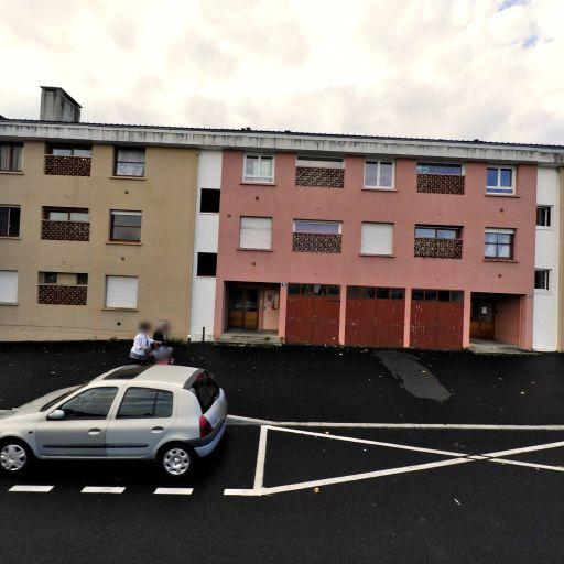 Ecole Therese Simonet - École primaire privée - Brive-la-Gaillarde