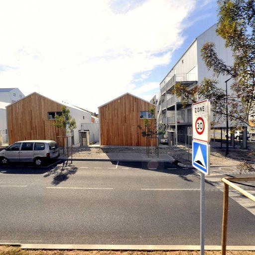 Ecole Maternelle Jean de La Fontaine - École maternelle publique - Brive-la-Gaillarde
