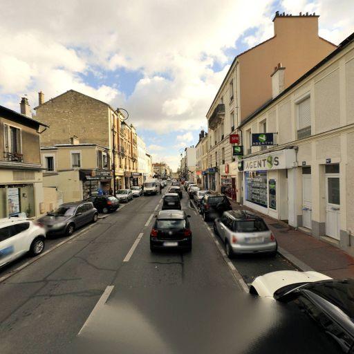 Guevalt Carnot - Laboratoire d'analyse de biologie médicale - Saint-Maur-des-Fossés