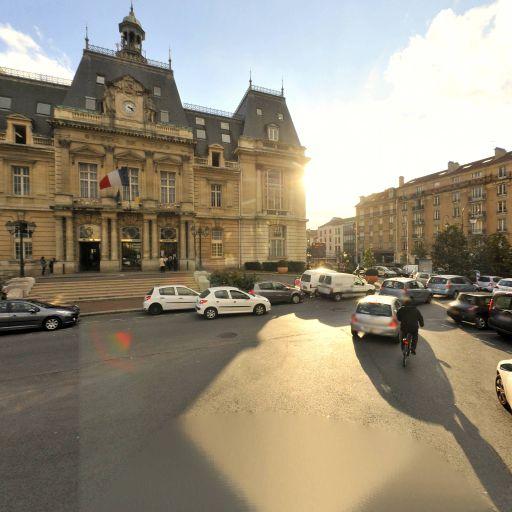 Pharmacie De La Mairie - Pharmacie - Saint-Maur-des-Fossés