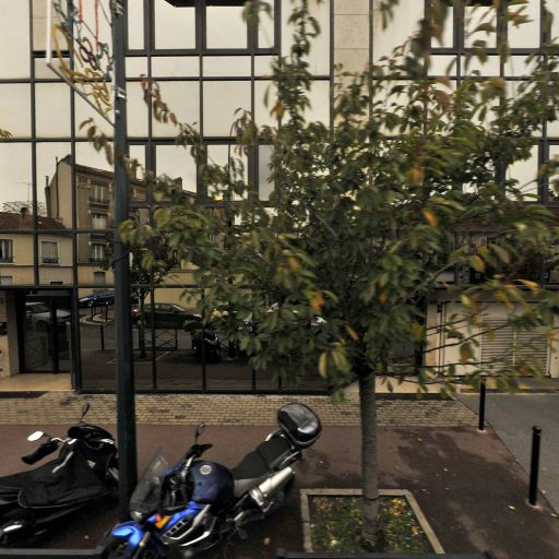 HSBC France - Banque - Saint-Maur-des-Fossés