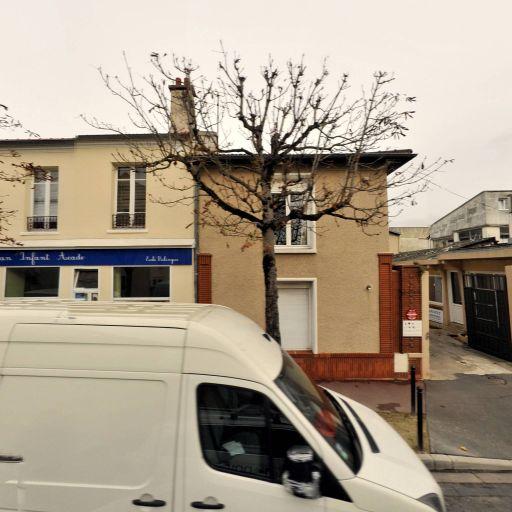 L'Atelier Du Courrier - Secrétariat - Saint-Maur-des-Fossés