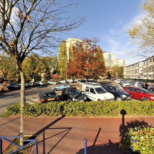Parking Stade de Clamart - Parking - Clamart