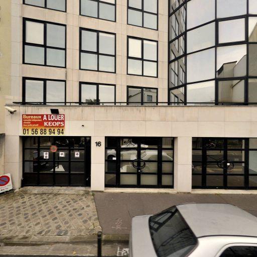 Actiomservice - Services à domicile pour personnes dépendantes - Boulogne-Billancourt