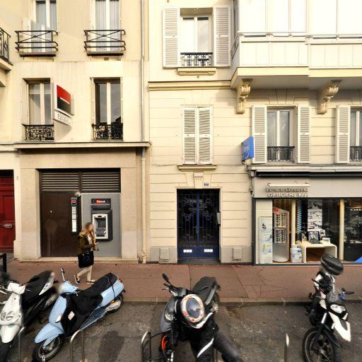 Europresse Developpement - Imprimerie et travaux graphiques - Saint-Maur-des-Fossés
