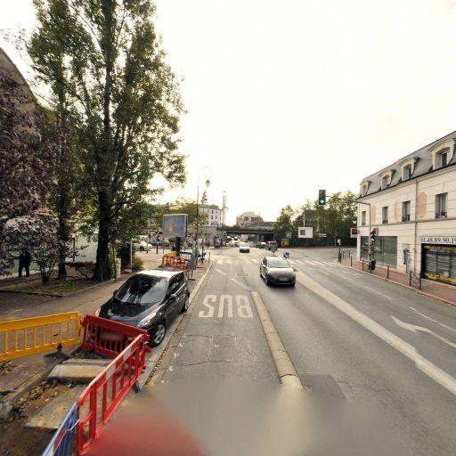Adéquat Champigny - Agence d'intérim - Saint-Maur-des-Fossés
