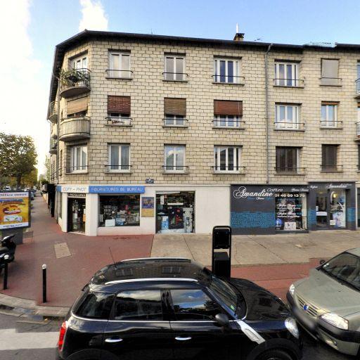 Incognito Investigations - Détective privé - Saint-Maur-des-Fossés