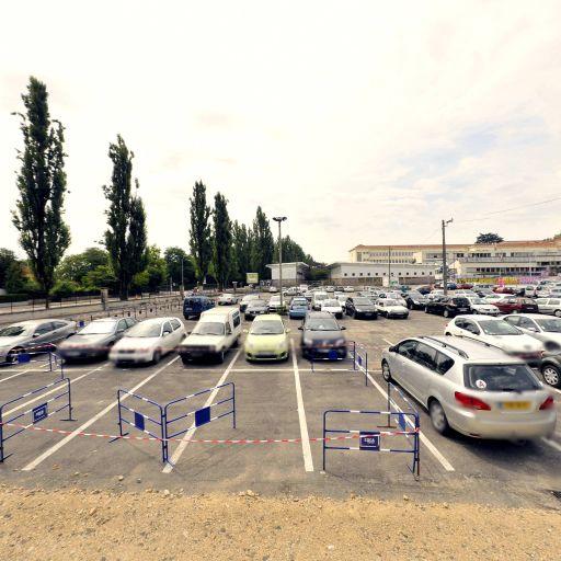 Parking Vinaigrerie - Parking - Bourg-en-Bresse