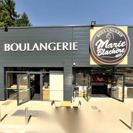 Boulangerie Marie Blachère - Boulangerie pâtisserie - Bourg-en-Bresse