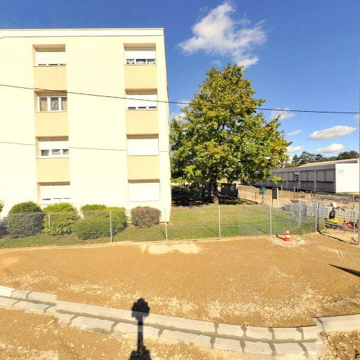 Ecole primaire Louis Parant - École primaire publique - Bourg-en-Bresse