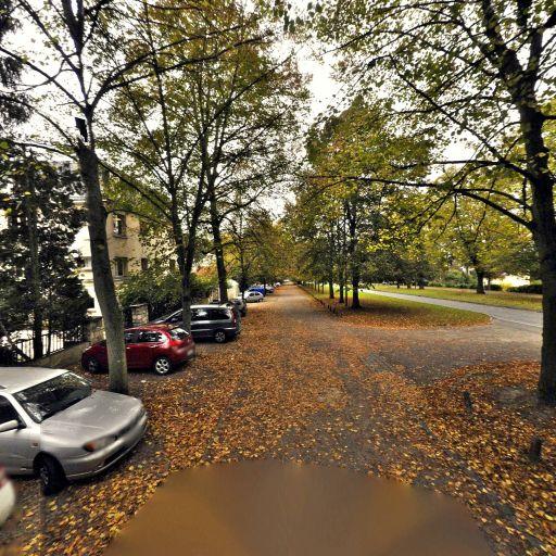 Parking Château - Parking - Meudon
