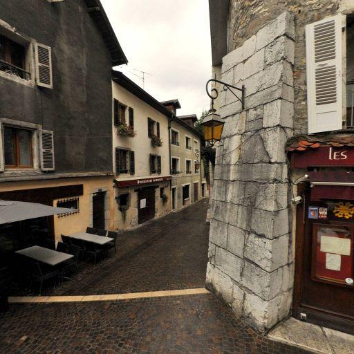 M.B Depannage Creation Agencement - Clôtures et barrières - Annecy