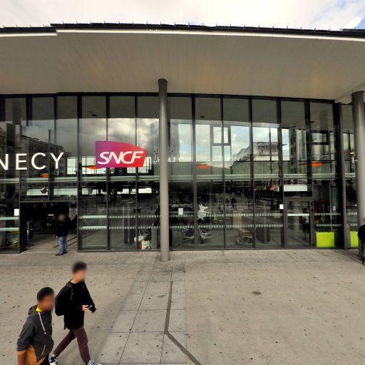 FRANCONY Voyages - Transport touristique en autocars - Annecy