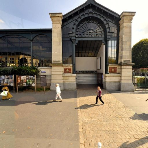 Gare SNCFde Versailles Château Rive Gauche - Transport ferroviaire - Versailles