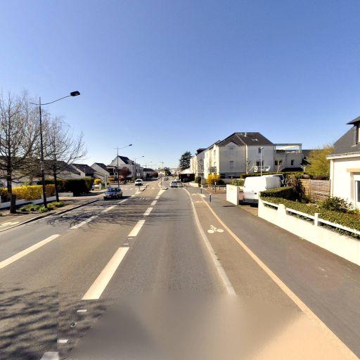 Centre D'Habitat Etape - Hébergement et services pour handicapés - Nantes