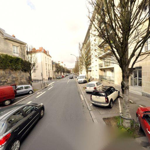 Monsieur Francois Kahn - Enseignement pour les professions artistiques - Nantes