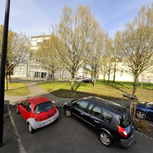 Espace départemental des solidarités Nantes Bellevue - Centre médico-social - Nantes
