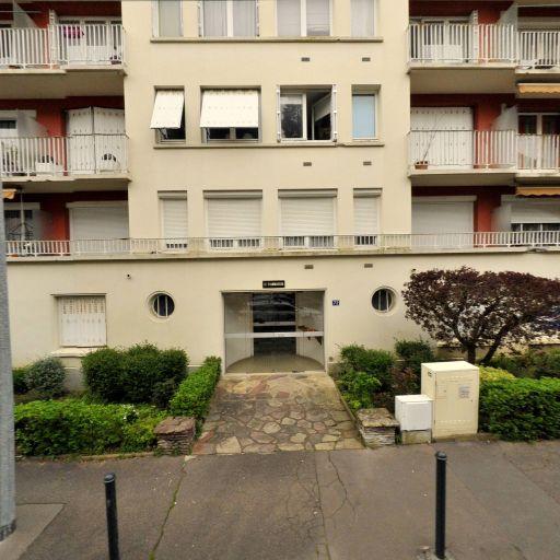 IAD france Jean Francois Joyeux Mandataire - Mandataire immobilier - Nantes