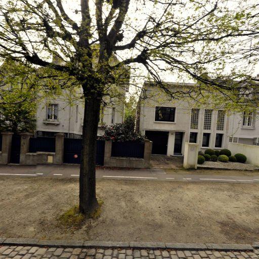 Dary Stéphanie - Organisme de gestion des établissements d'enseignement privé - Nantes